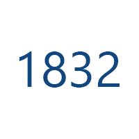 Our firm dates back to 1832