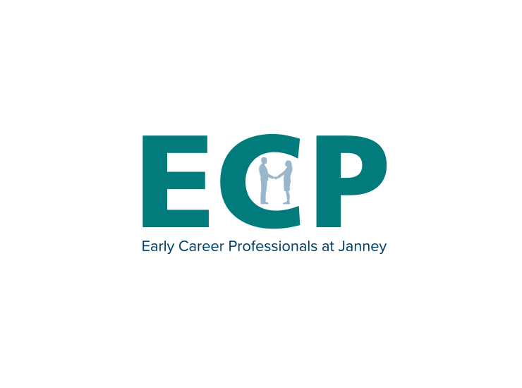 Early Career Professionals' Logo