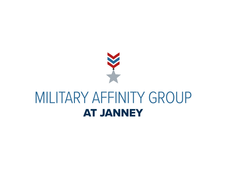 Military Affinity Group Logo