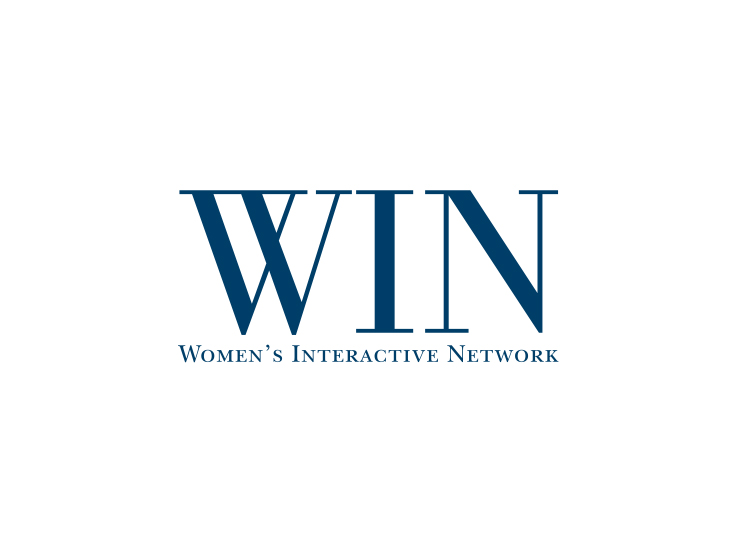Women's Interactive Network Logo